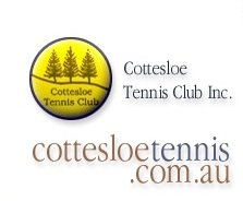 Cottesloe Tennis Club